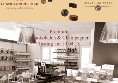 Event-Champagner